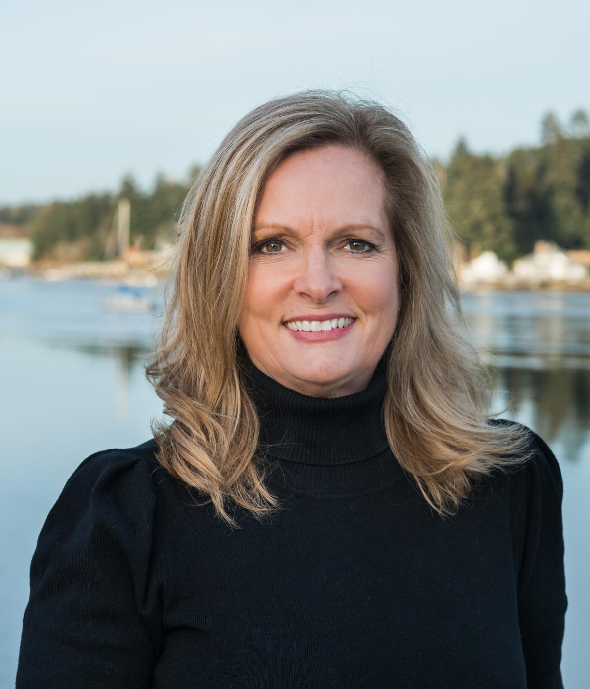 Linda Selfors